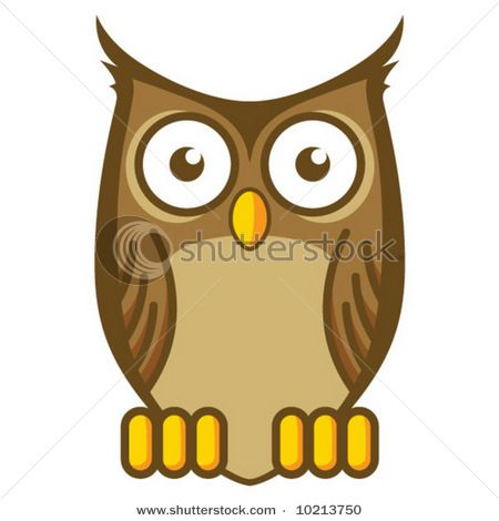 Owl shape 3 owls pinterest for A cartoon owl