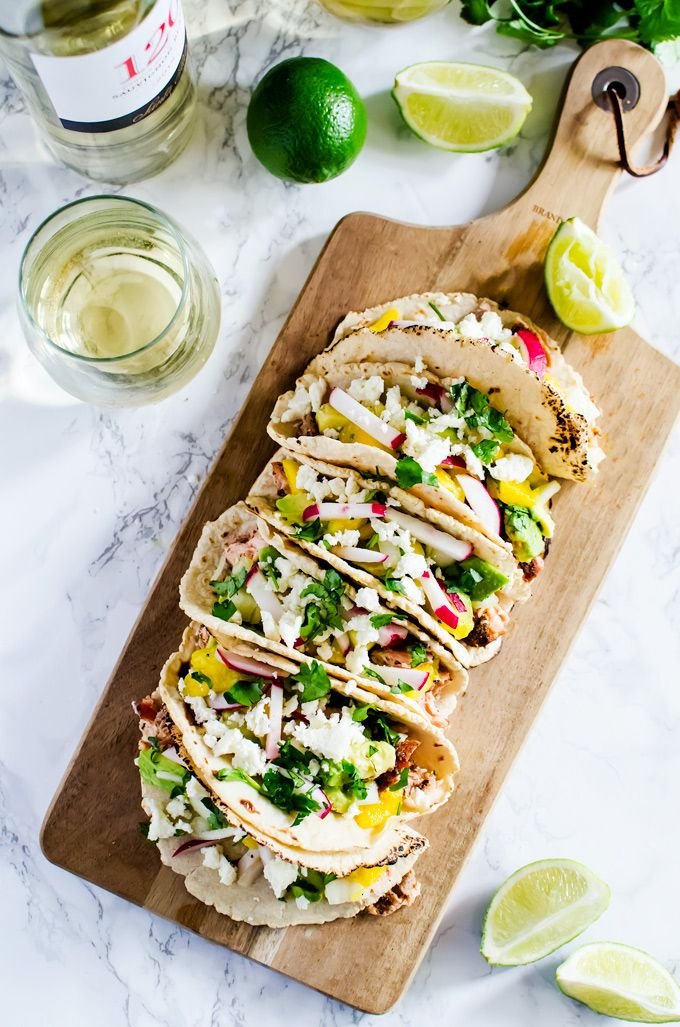 7 Delicious Dinners On The Grill — Bloglovin'—the Edit
