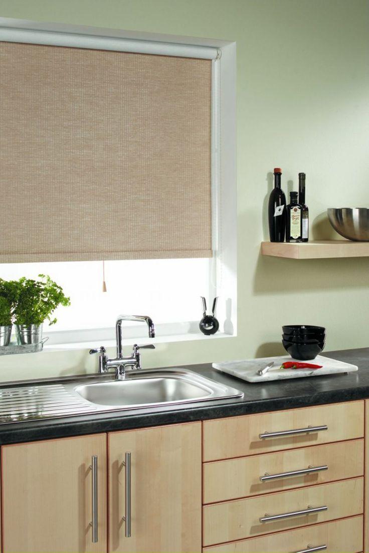 Best 25+ Kitchen window blinds ideas on Pinterest ...