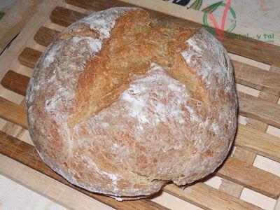 Comentario previo: El gofio es harina no cernida de algunos cereales tostados, como el trigo. muy habitual en la dieta alimenticia can...