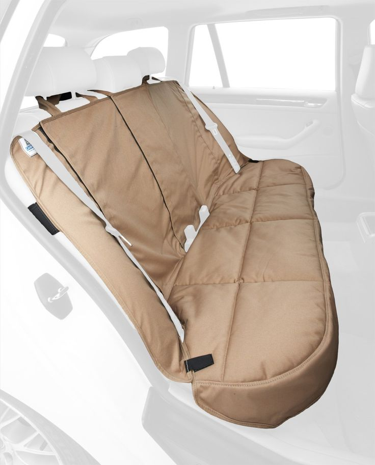 17 Best Images About Dog Car Seat Cover On Pinterest