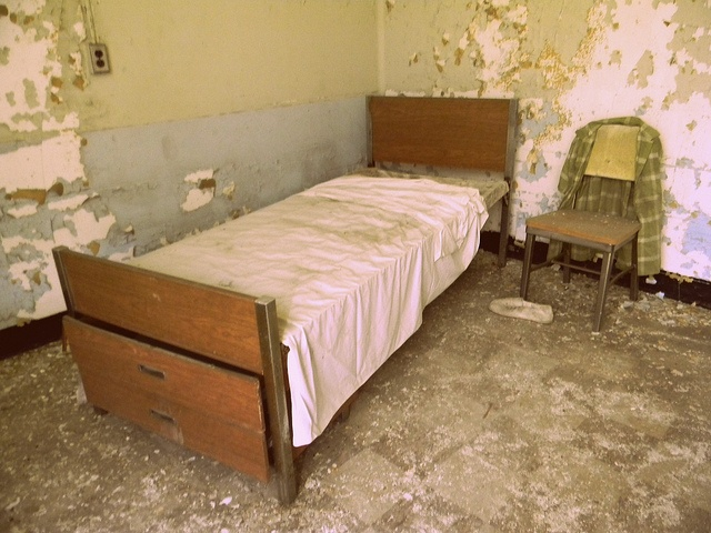 Pictures Of Mansfield Insane Asylum 37