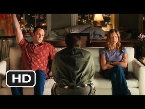 "The Break-Up (8/10) Movie CLIP - Mediation (2006) HD    This ""realtor"" acting as a mediator sure has one vested interest in the outcome here!"