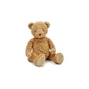 Teddybjørnen Woobly
