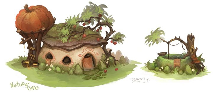 House well nature    ★ || CHARACTER DESIGN REFERENCES (https://www.facebook.com/CharacterDesignReferences & https://www.pinterest.com/characterdesigh) • Love Character Design? Join the #CDChallenge (link→ https://www.facebook.com/groups/CharacterDesignChallenge) Share your unique vision of a theme, promote your art in a community of over 25.000 artists! || ★