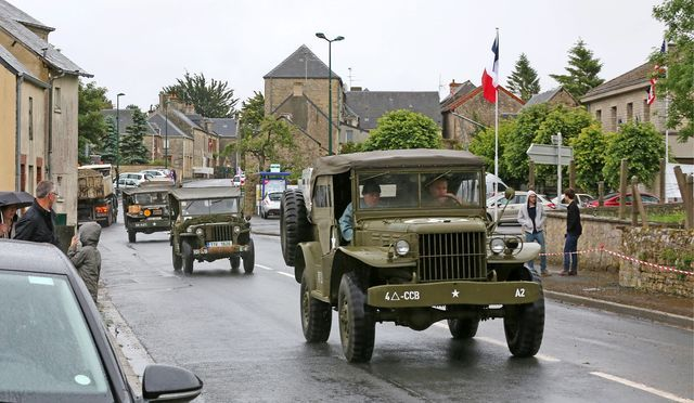 d-day information history