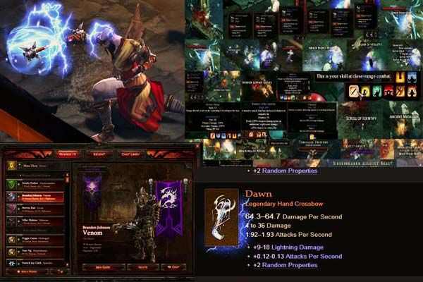 diablo 3 items, d3 items Descriptions: Get a powerful Diablo 3 items cheaply and safely here at the PlayerAuctions marketplace. Choose from tons of D3 items! Dominate the D3 world now!