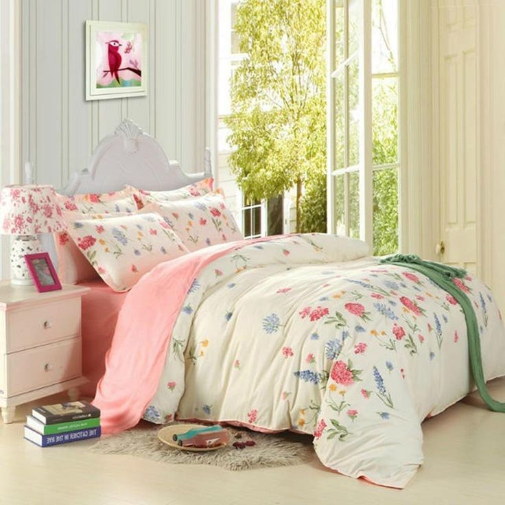 Find A Great Selection Of Teen Comforter Sets For Girls In Our #TeenGirl # Bedding
