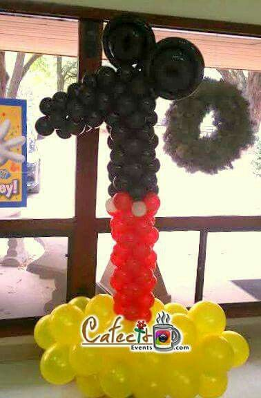 Ideas about minnie mouse balloons on pinterest