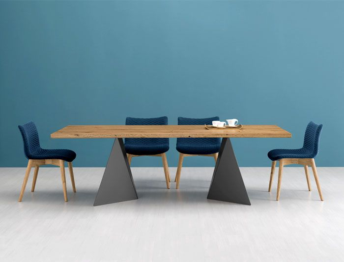Fenice Chair Collection by Domitalia