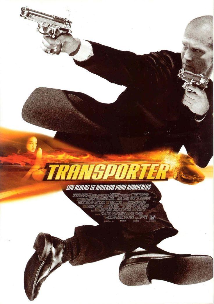 Repelisplus Ver Y Descargar Serie El Transportador 1 En Hd Audio Latino Castellano Y Subtitulado El Ex Operador Movie Posters Full Movies Full Movies Online