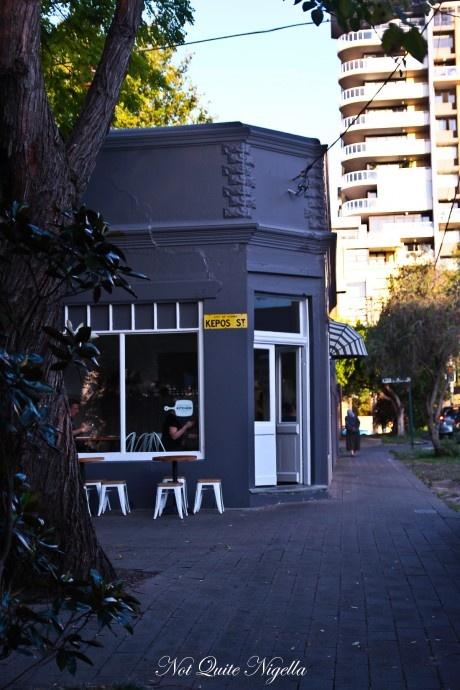 Kepos Street Kitchen, Redfern