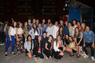 El colegio Esclavas de Salamanca celebraron sus fiestas http://revcyl.com/www/index.php/educacion/item/7628-el-colegio-esclavas-de-s