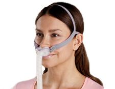 AirFit P10 For Her Mask System (62910) - CPAP Supplies, CPAP Machines, CPAP Masks, Sleep Apnea – easybreathe.com