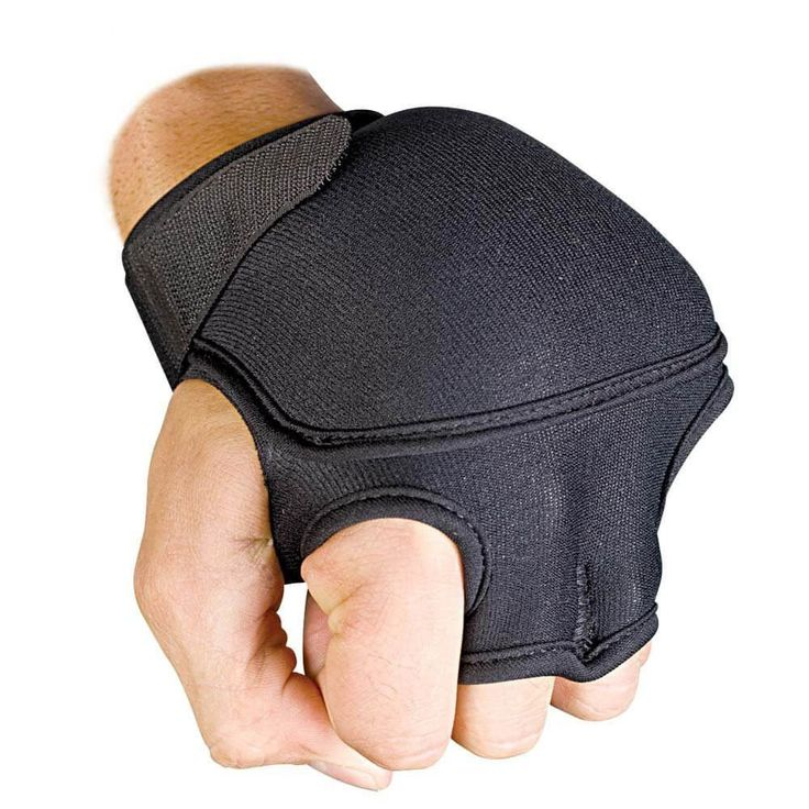 Ringside Aerobic Weighted Training Gloves