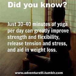 Werk aan spierkracht en flexibiliteit en verminder stress en gewicht. Geen tijd? Just Breathe! verzorgt yoga op de werkvloer: www.just-breathe.info