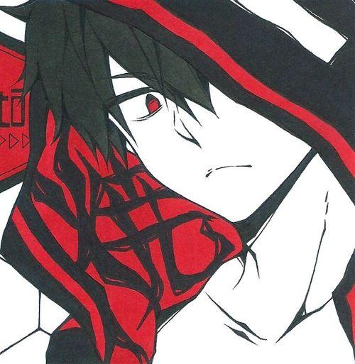 Shintaro (daze) | Kagerou Project