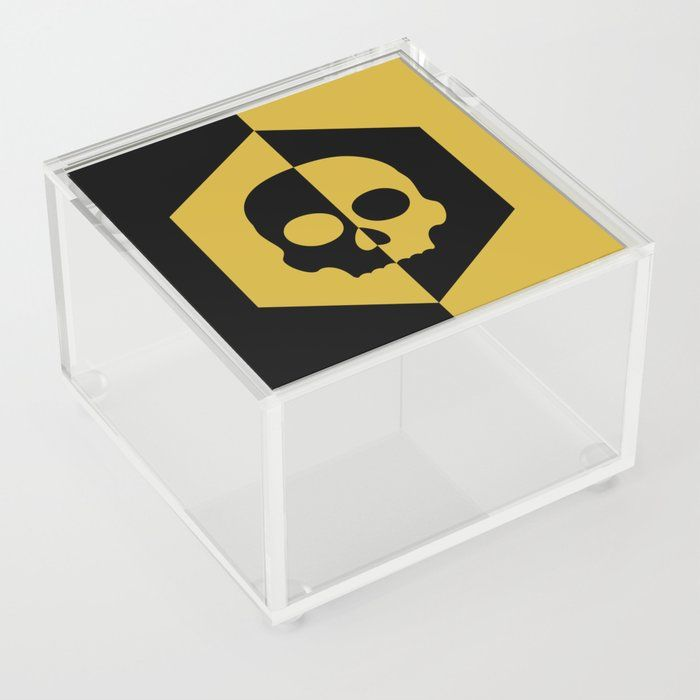 Transparency Is Key Our Acrylic Boxes Are The Perfect Storage Place For All The Little Things You Never Have A Spot Fo Acrylic Box Storage Places Acrylic Tray