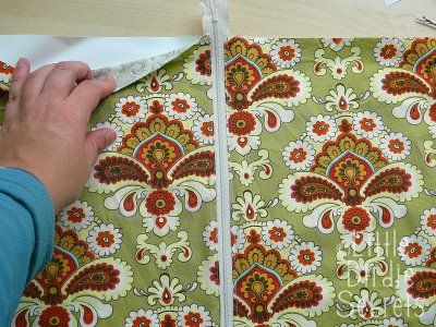 Wet bag tutorial. I wish I read this yesterday when I was buying fabric... I am going to get a $2 shower curtain at Wal-mart for the lining, and use the PUL fabric I bought for diapers.