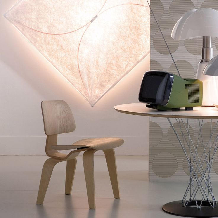 ARIETTE by Tobia Scarpa | Contemporary Designer Lighting by FLOS