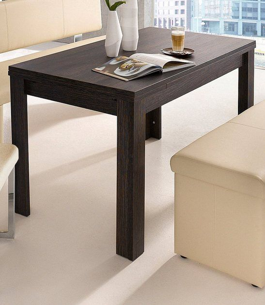 Tisch, Mit Auszugsfunktion online kaufen Esstisch, Küche