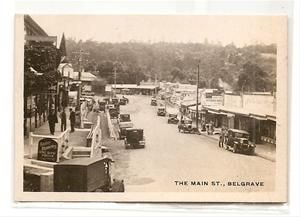 Geniune vintage to modern Australian and World Postcards from Wally Wombats Collectables