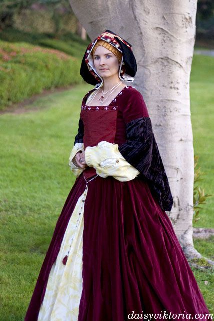 english renaissance dresses - photo #31