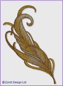 Birds: Zundt Design, Ltd.