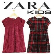 Rochite Zara pentru fetite Zara Kids Online