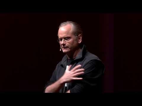 Equal We Are Not   Lawrence Lessig   TEDxDirigo - YouTube