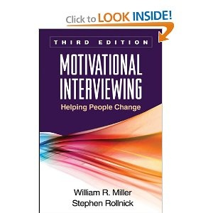 absolutely necessary for every therapist. Motivational Interviewing, Third Edition: Helping People Change (Applications of Motivational Interviewing)