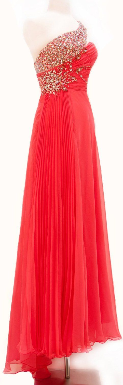 Homecoming Dresses   Cheap long one shoulder prom dresses 2013 – 2014