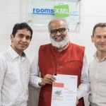 "roomsXML receives ""High Credit Worthiness"" Rating from S&P Global ·ETB Travel News Australia"