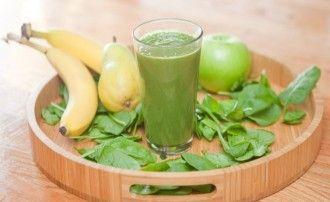 Slăbește eficient cu sucurile verzi! | Articole | Click pentru femei!