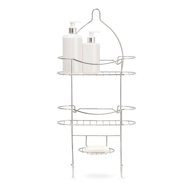 Family Shower Caddy | Kmart