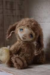 Anzhelika Costin - Artist Bears and Handmade Bears