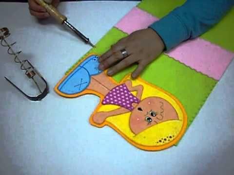 DIY Forro Tapa para Cuaderno en Foami, Goma Eva, Microporoso, Easy Crafts - YouTube