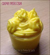 Crema pasticcera, ricetta base & trucchi / consigli per la preparazione e conservazione