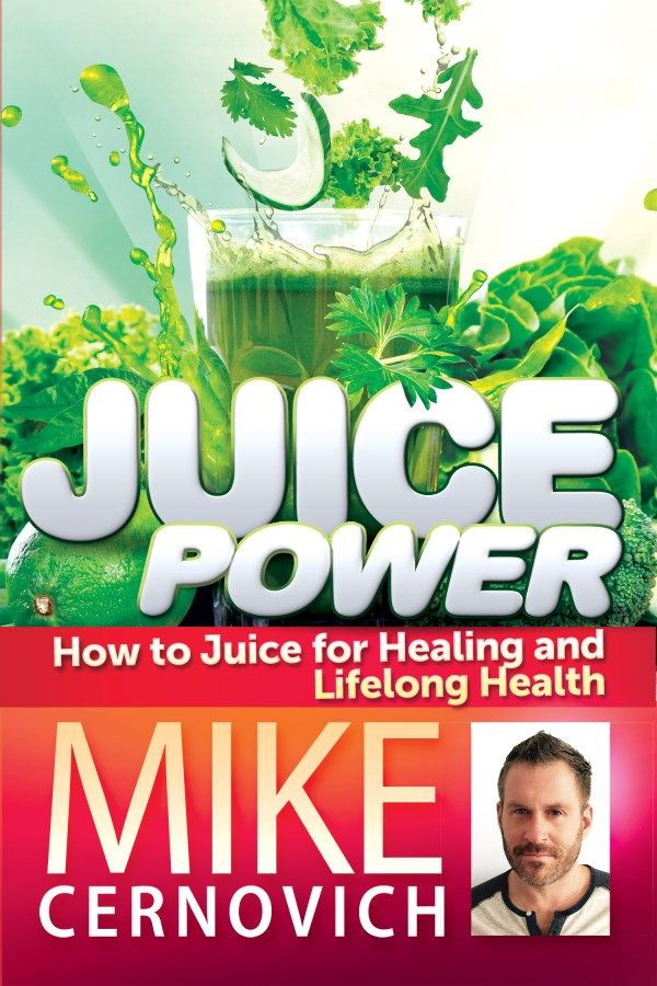 Many of us got into juicing after watching Fat, Sick, and Nearly Dead. After watching the excellent film, we all eagerly searched for the Mean Green Juice recipe. (New to juicing? Here's the …