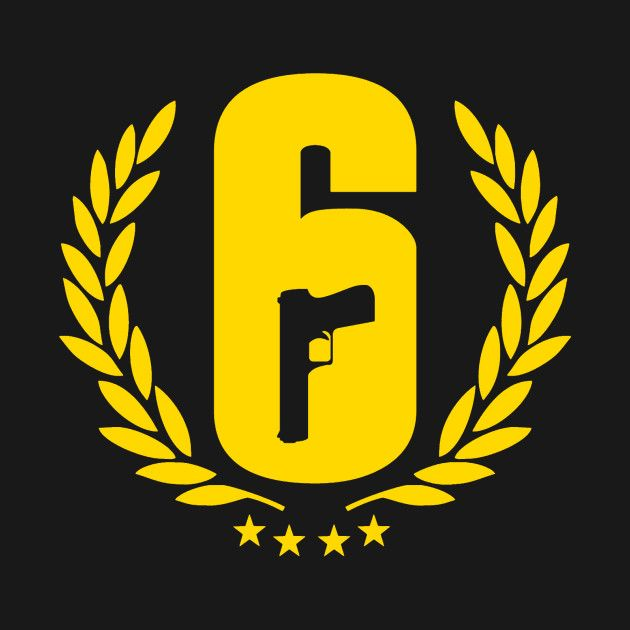 Image Result For Rainbow Six Siege Logo With Images Rainbow