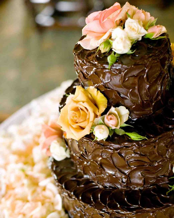 Wedding Cake Cookies Martha Stewart: 1648 Best Images About Wedding Cake Ideas On Pinterest