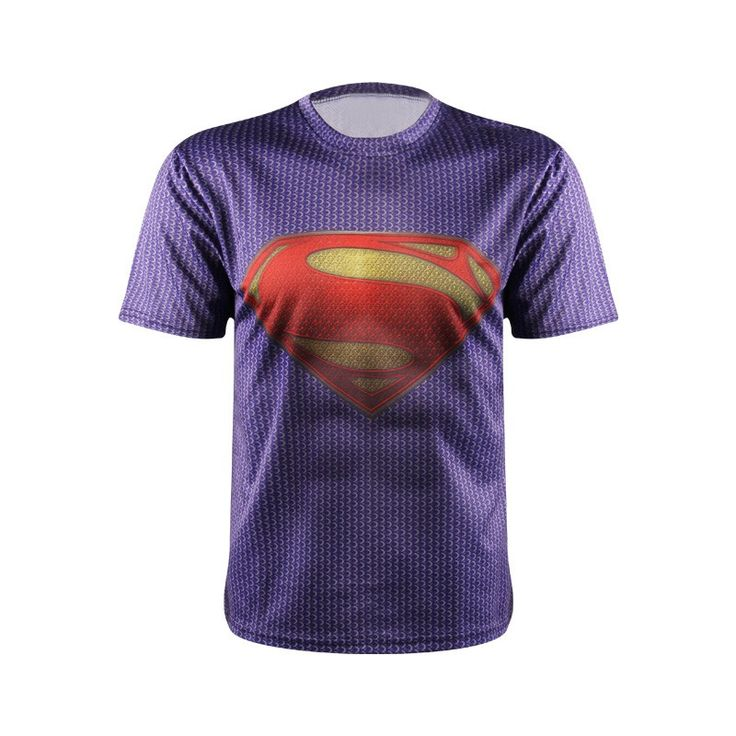 Superman T-Shirt //Price: $19.95 & FREE Shipping //