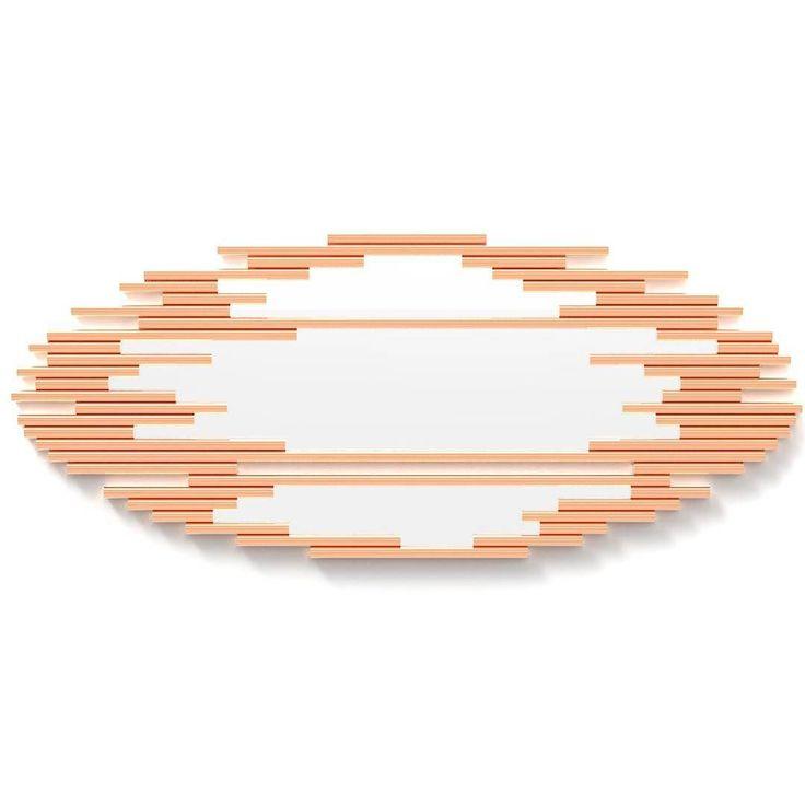 The Rupture #Mirror by @bitangra  is a stunning combination of 3 #mirrors in one! This #bespokemirror displays the art of novelty! Source it by easily discussing cutomisation & trade prices on @treniq_worldwide  #mirror #mirrordeco #decorativemirror #luxurymirror #homedecor #decoraccessory #designermirror #interiors #interiordecor #wallmirror