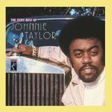 The Very Best of Johnnie Taylor [CD]