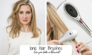 Ionic Hair Brushes: Get The Facts