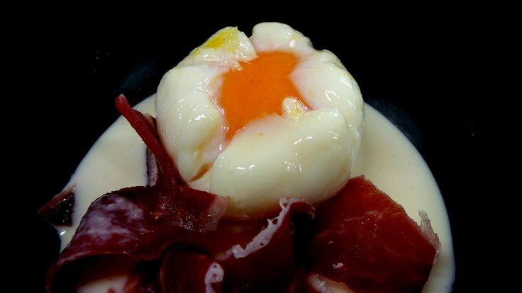 New dish... #egg #huevo #arrautza wwwazurmendi.biz