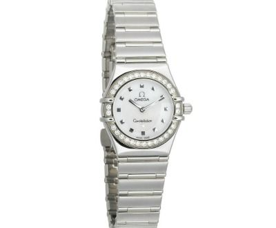 Omega Constellation Watch   ►►http://www.gemstoneslist.com/womens-watches/omega-womens-watches.html?i=p