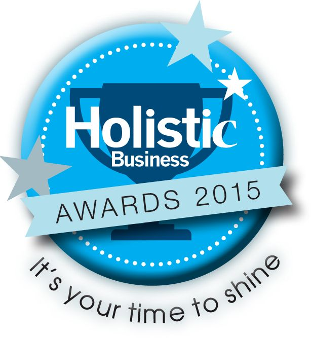 Looking forward to attending the Awards Event as a finalist for our gorgeous products.