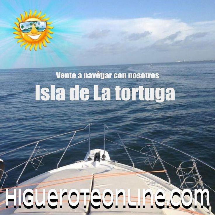 Disfruta de una Experiencia Inolvidable Paquetes para la Isla de la Tortuga 4 / 3 / 2 y 1 día a la bella Isla #isladelatortuga #islatortuga #puntadelgada #cayoherradura #mar #paquetes #expediciones #aventurfa #pasajeros #turismo #playasdevenezuela #costasdevenezuela #venezuela #findesemana #peñero#lancha #yate #avioneta .Para mayor información visita nuestra Página web HigueroteOnline.com . Email higueroteonline@gmail.com Whatsapp 05804265205005
