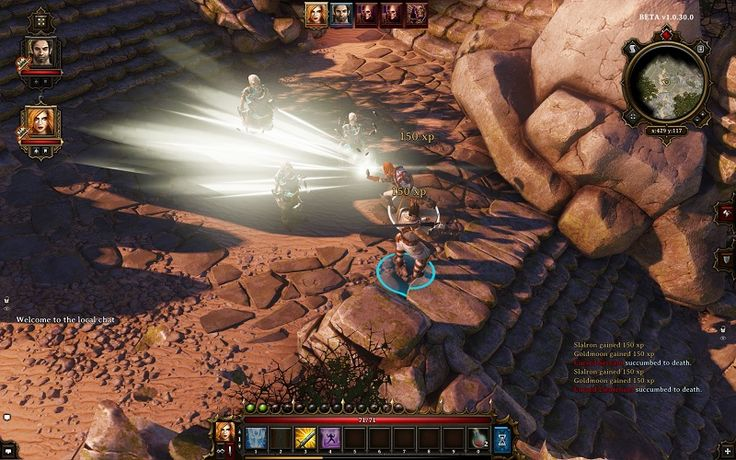 Divinity: Original Sin Leaves Early Access for Full Steam Launch on June 20th